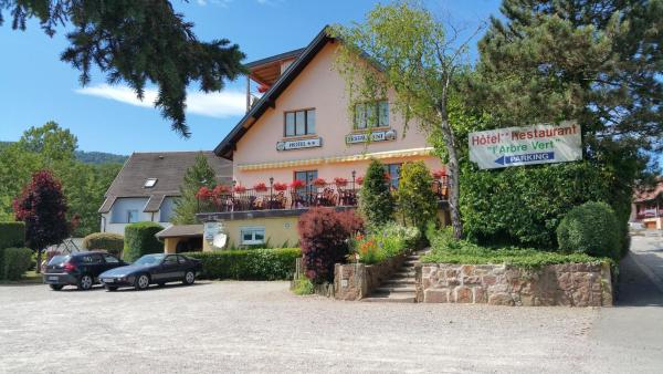 Hotel Pictures: , Wintzfelden