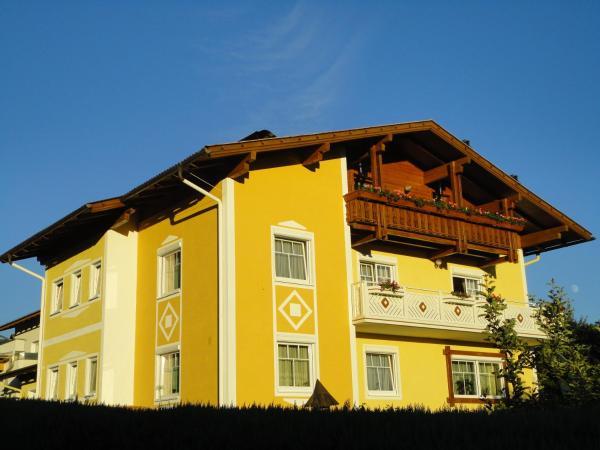 Fotos de l'hotel: Feistritzer, Seeboden
