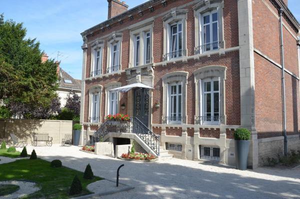 Hotel Pictures: La Demeure De Charme, Troyes