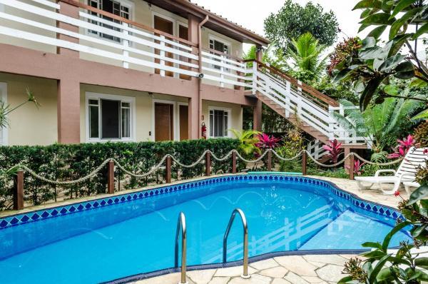 Hotel Pictures: Pousada Vila da Praia, Bertioga