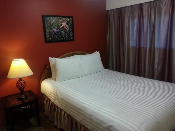 Hotel Pictures: Edgewater Motel, Oyster Bay