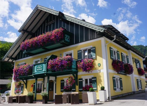 Fotos do Hotel: Haus Mayerhofer, Sankt Gilgen