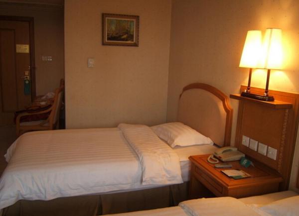 Hotel Pictures: Lingnan Hostel, Lingchuan