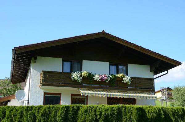 Fotos do Hotel: Haus Erlbacher, Abtenau