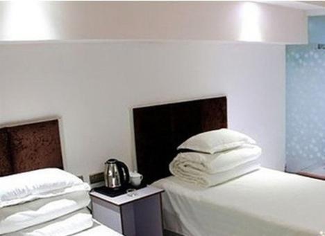 Hotel Pictures: Daqing Barag Grassland Home, Dorbod