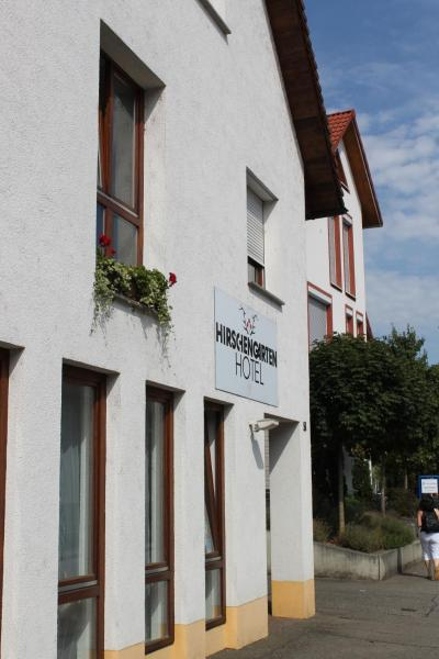 Hotel Pictures: Hotel Hirschengarten, Freiburg im Breisgau