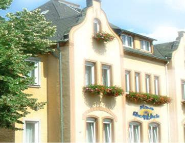 Hotelbilleder: Haus-Rheinblick, Bad Hönningen