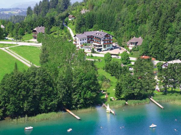 Fotos de l'hotel: Hotel Ferienwohnungen Gabriel, Keutschach am See