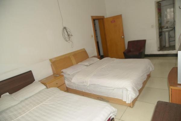 Mainland Chinese Citizens - Superior Twin Room