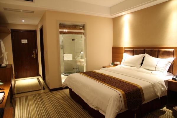 Hotel Pictures: Harmonious Dunpu Hotel, Kaili