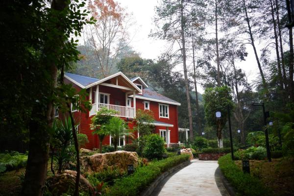 Hotel Pictures: Jinglvlun Culture Tourist Town, Shaoguan