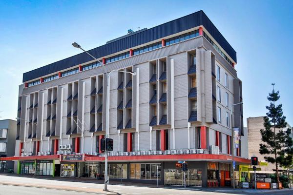 酒店图片: Chifley Plaza Townsville, 汤斯维尔