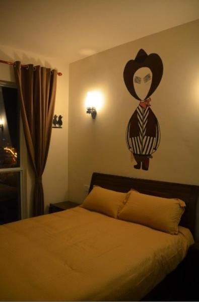 Western-style Double room