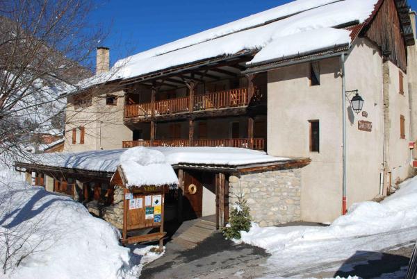 Hotel Pictures: Le Chalet Viso, Arvieux