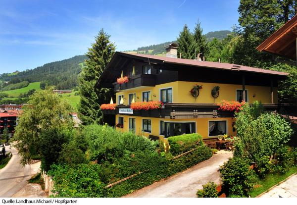 Photos de l'hôtel: Landhaus Michael, Hopfgarten im Brixental
