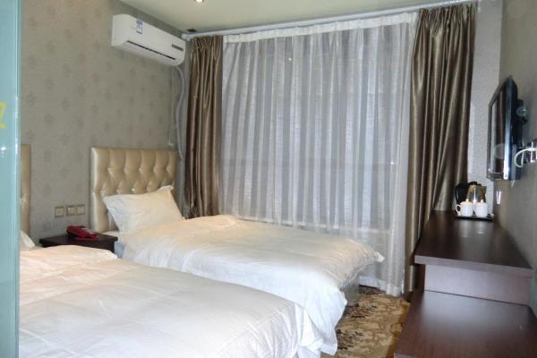 Hotel Pictures: Dongfang Mingzhu Hostel, Hunchun