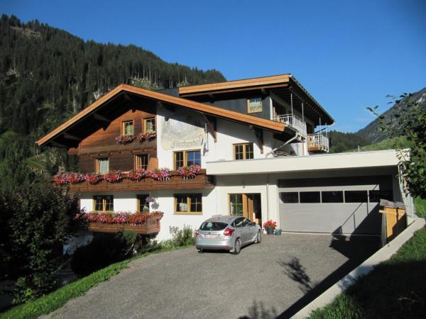 Fotografie hotelů: Lärchenhof, Steeg