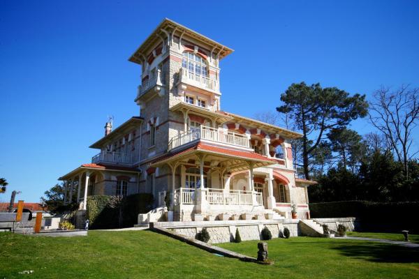 Hotel Pictures: Villa La Tosca, Lanton