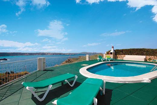 Hotel Pictures: Margarita, Arenal den Castell
