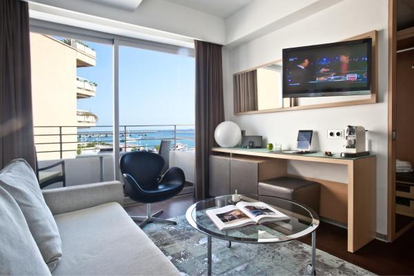 Formentera Suite