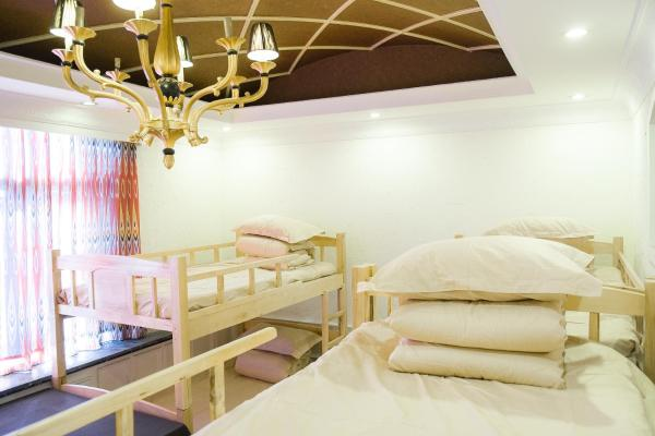 Mainland Chinese Citizens - Bed in 10-Bed Male Dormitory Room
