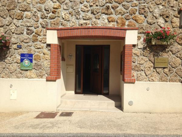 Hotel Pictures: B&B Le Chardonnay, Nogent-l'Abbesse