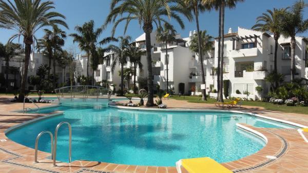 Fotos del hotel: Apartment Sevilla, Estepona