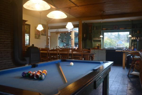Hotellikuvia: La Source Houffalize, Houffalize