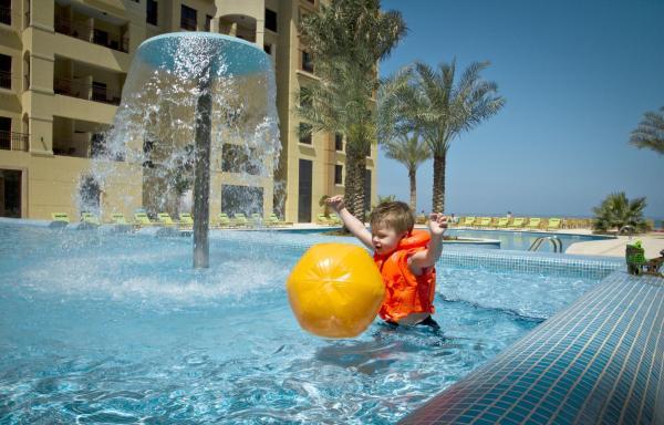 Hotellbilder: Marjan Island Resort & Spa Managed By Accor, Ras al Khaimah