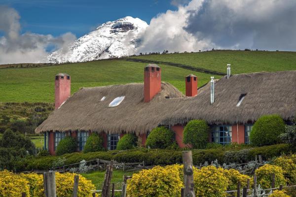 Hotel Pictures: , Hacienda Porvenir