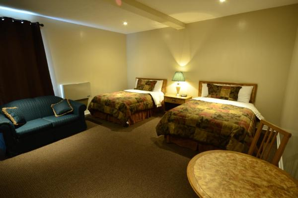 Hotel Pictures: Barons Motor Inn, Carleton Place