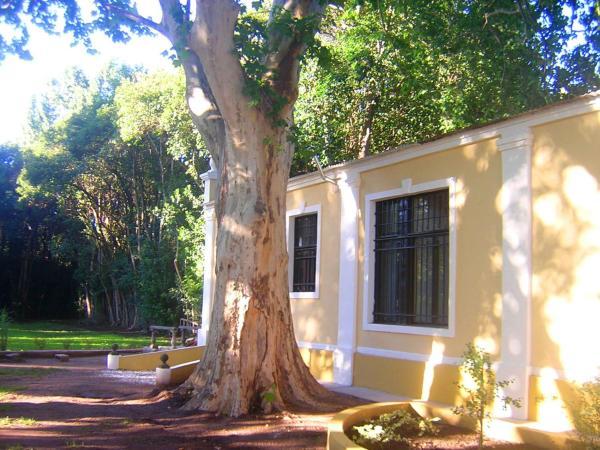 Fotografie hotelů: Casa Villa del Totoral, Villa del Totoral