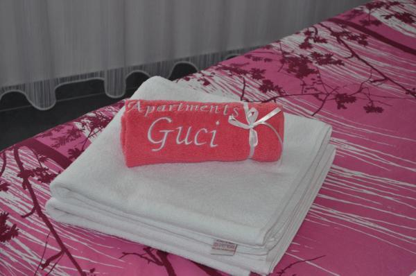 Hotellikuvia: Apartments Guci, Ulcinj
