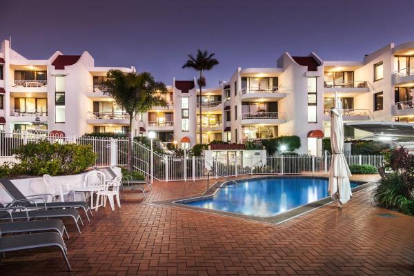 Fotos do Hotel: Alexandria Apartments, Alexandra Headland