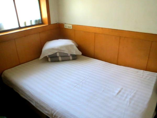 Mainland Chinese Citizen - Single Room