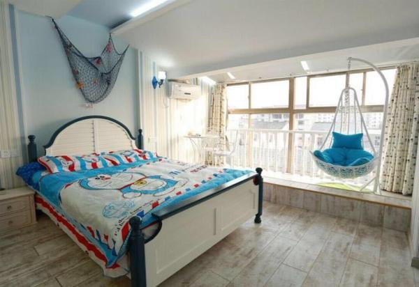 Double Room with Balcony C