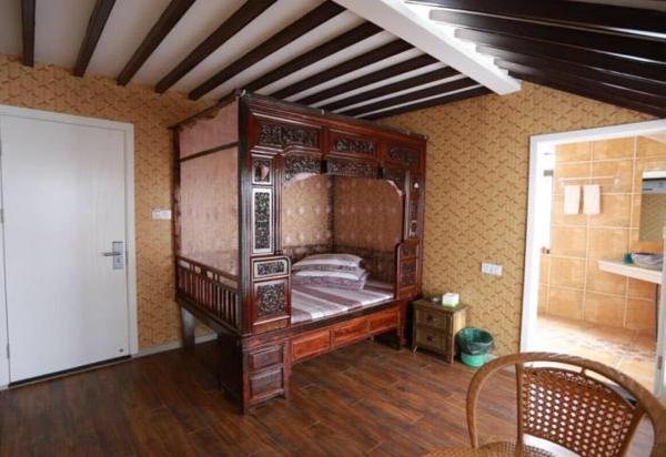 Double Room with Balcony A