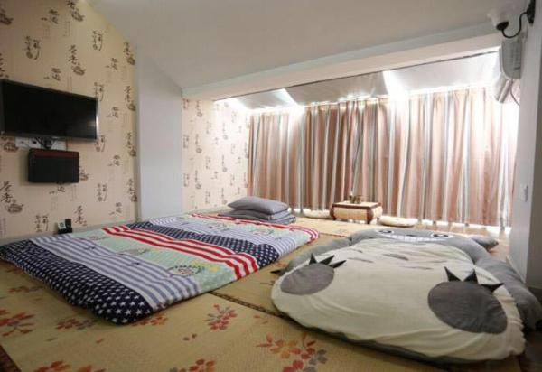 Double Room with Balcony D