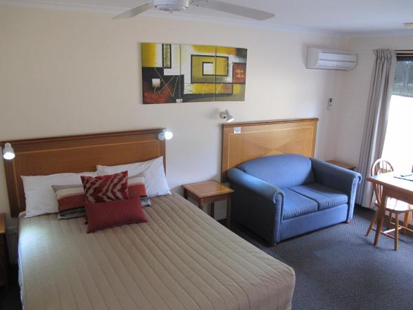 Hotellbilder: Golfers Lodge Motel, Corowa