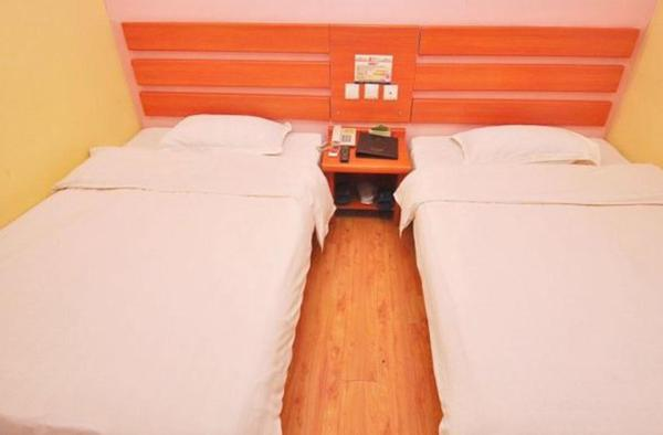 Mainland Chinese Citizens - Budget Double or Twin Room