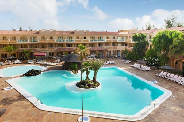 Hotel Pictures: Elba Lucía Sport & Suite Hotel, Costa de Antigua