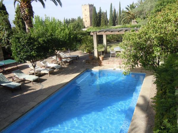 Hotel Pictures: Palacio Chaves Hotel, Trujillo