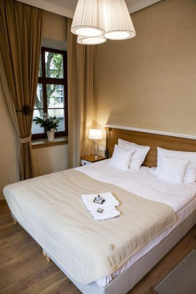 Deluxe Double or Twin Room with Christmas Package
