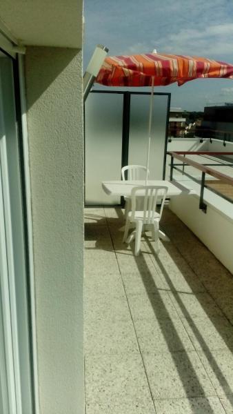 Hotel Pictures: AroundParis, Lieusaint