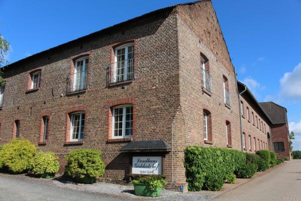 Hotel Pictures: Landhaus Göddertzhof, Erkelenz