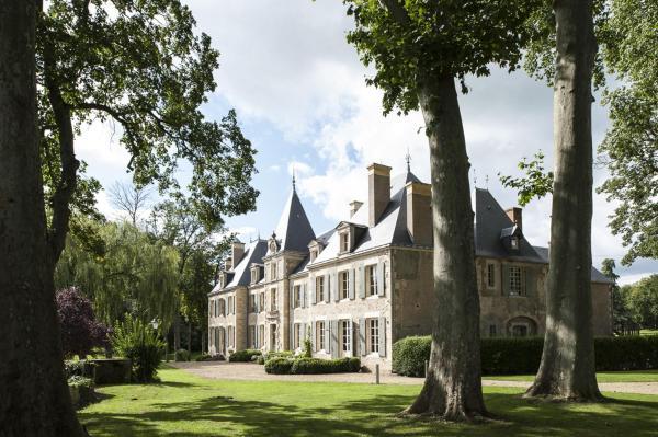 Hotel Pictures: Château de Planchevienne, Magny-Cours