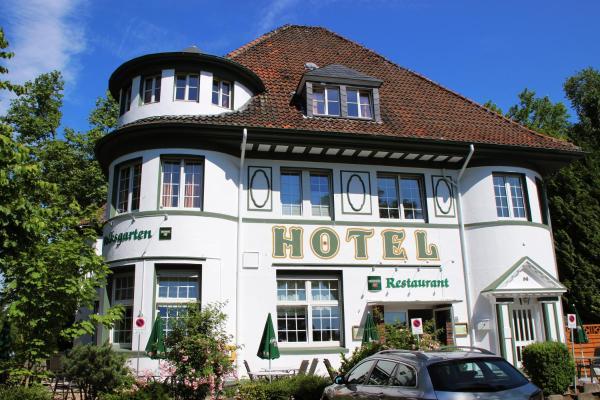 Hotel Pictures: Hotel Restaurant Volksgarten Mengede, Dortmund