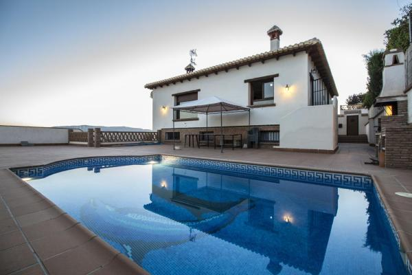 Hotel Pictures: Casa Vistas del Valle, Dúrcal
