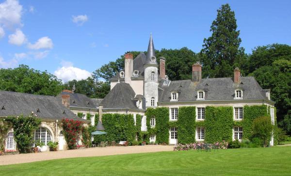 Hotel Pictures: , La Jaille-Yvon