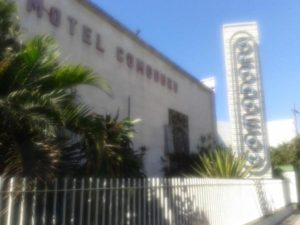 Hotel Pictures: Motel Comodoro (Adult Only), Rio de Janeiro